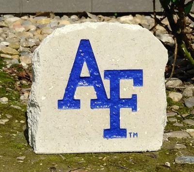 Air Force Academy Decorative Stone AF 7| Stoneworx | airforce8