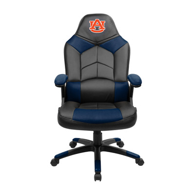 Auburn Tigers Oversize Gaming Chair | Imperial | 334-3002