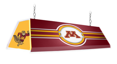 "Minnesota Golden Gophers 46"" Edge Glow Pool Table Light 