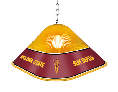 Arizona State Sun Devils Game Table Light | Grimm Industries |AS-410-01