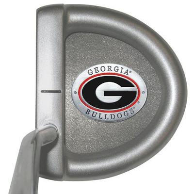 Georgia Bulldogs Putter | Heritage Pewter | PT10005ER