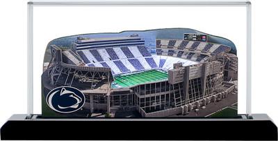 Penn State Nittany Lions Beaver 3-D Stadium Replica|Homefields |2000912D