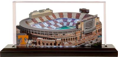 Tennessee Volunteers Neyland 3-D Stadium Replica|Homefields |2001092D
