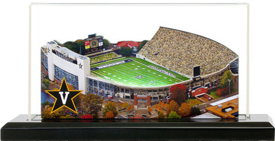 Vanderbilt Commodores Vanderbilt 3-D Stadium Replica|Homefields |2001462D