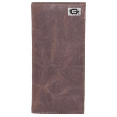 Georgia Bulldogs Secretary Wallet | Eagles Wings | 2513