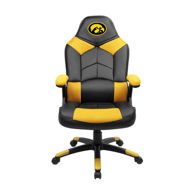 Iowa HawkeyesOversize Gaming Chair   Imperial   334-3018