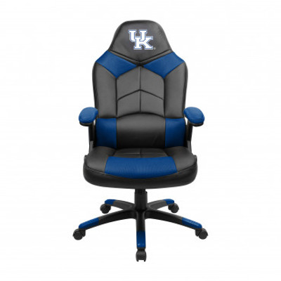 Kentucky Wildcats Oversize Gaming Chair | Imperial | 334-3032