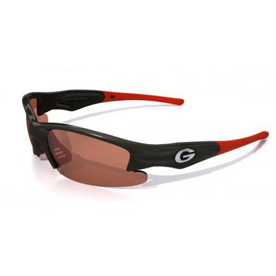 Georgia Bulldogs MAXX HD Sunglasses | Maxx HD | 2017maxx1096
