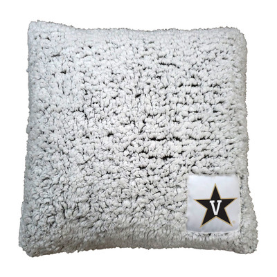 Vanderbilt Commodores Frosty Throw Pillow | Logo Chair | 238-812