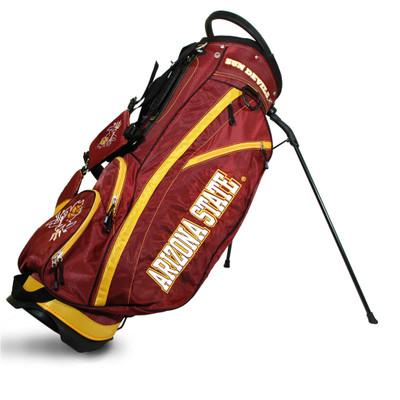 Arizona State Sun Devils Fairway Golf Stand Bag  Team Golf  20328