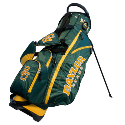 Baylor Bears Fairway Golf Stand Bag| Team Golf |46928