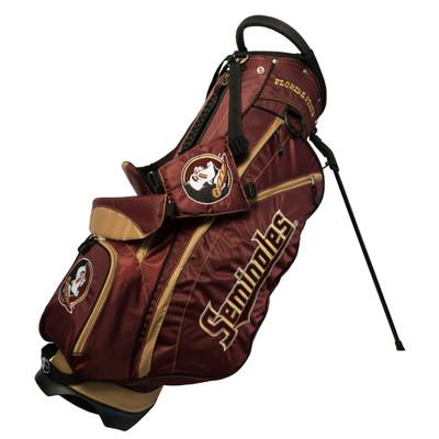 FSU Seminoles Fairway Golf Stand Bag  Team Golf  21028