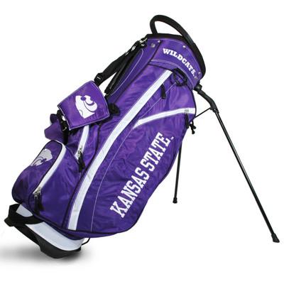 Kansas State Wildcats Fairway Golf Stand Bag| Team Golf |21828
