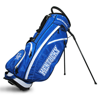 Kentucky Wildcats Fairway Golf Stand Bag| Team Golf |21928