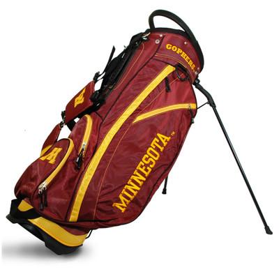 Minnesota Golden Gophers Fairway Golf Stand Bag  Team Golf  24328
