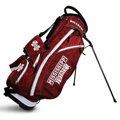 Mississippi State Bulldogs Fairway Golf Stand Bag| Team Golf |24828