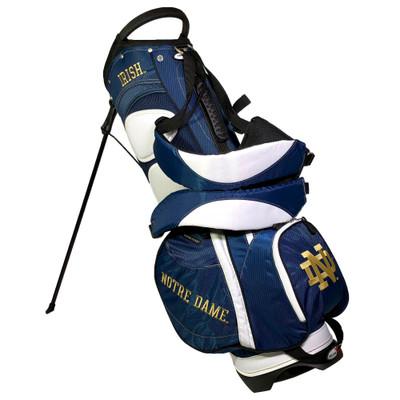 Notre Dame Fighting Irish Fairway Golf Stand Bag| Team Golf |22728