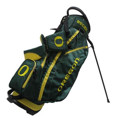 Oregon Ducks Fairway Golf Stand Bag| Team Golf |44428