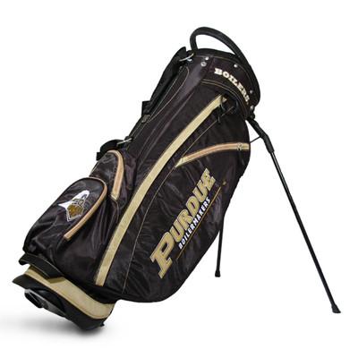 Purdue Boilermakers Fairway Golf Stand Bag| Team Golf |23028
