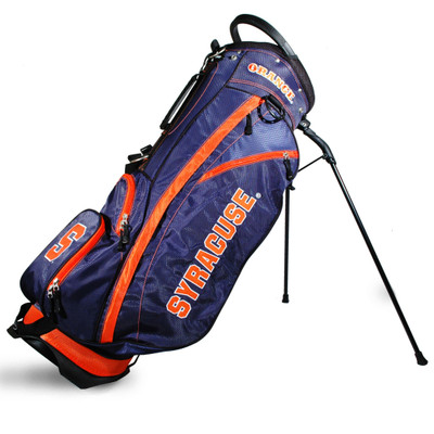 Syracuse Orange Fairway Golf Stand Bag| Team Golf |26128