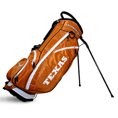 Texas Longhorns Fairway Golf Stand Bag| Team Golf |23328