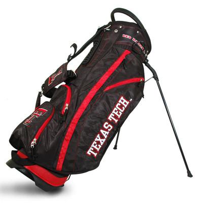 Texas Tech Red Raiders Fairway Golf Stand Bag| Team Golf |25128