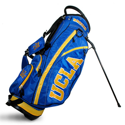UCLA Bruins Fairway Golf Stand Bag| Team Golf |23528