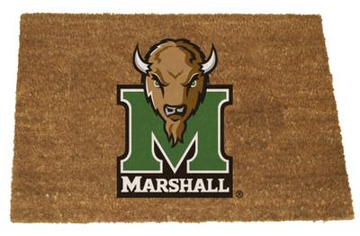 Marshall Thundering Heard Logo Door Mat | memory company| MTH-1689