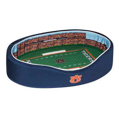 Arkansas Razorbacks Stadium Pet Bed | Stadium Spot | FB-AUB-20