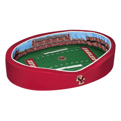 Boston College Eagles Stadium Pet Bed | Stadium Spot | FB-BC-20