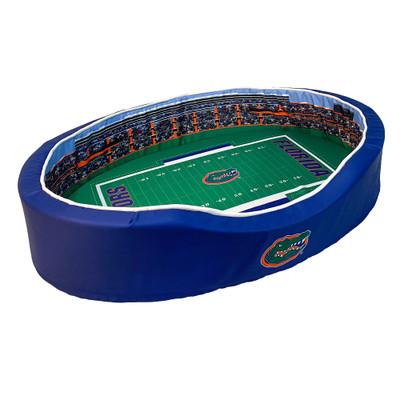 Florida Gators Stadium Pet Bed | Stadium Spot | FB-FLA-20