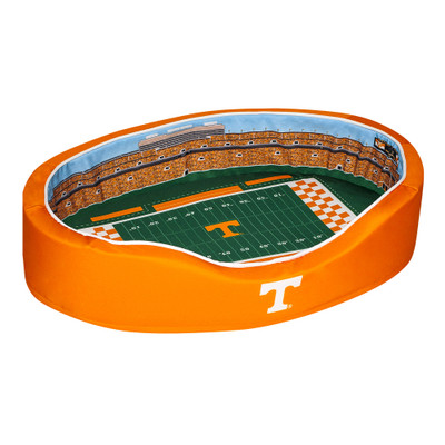 Tennessee Volunteers Stadium Pet Bed | Stadium Spot | FB-TEN-20