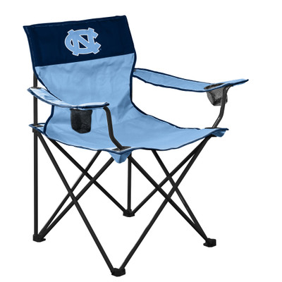 UNC Tar Heels Big Boy Chair | 185-11| Logo Chair