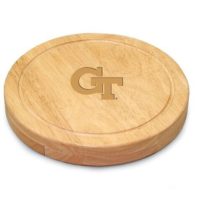 Georgia Tech Yellow Jackets Cutting Board | Picnic Time | 854-00-505-193-0