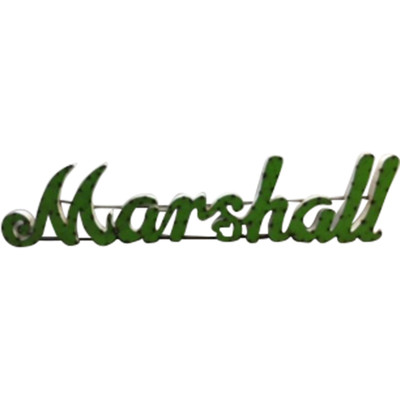 Marshall Thundering Herd Recycled Metal Wall Decor | LRT sales | MARSHWD