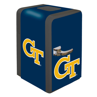 Georgia Tech Yellow Jackets 15 qt Party Fridge | Boelter | Boelter | 153261