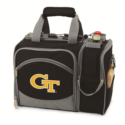 Georgia Tech Yellow Jackets Picnic Cooler | Picnic Time | 508-23-175-192-0