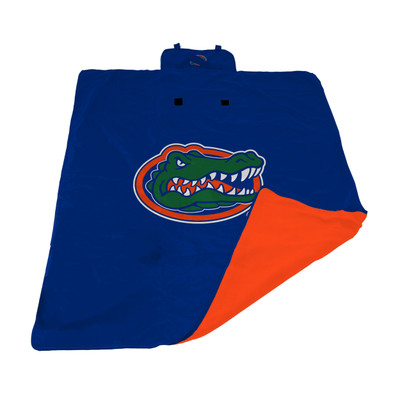 Florida Gators All Weather Outdoor Blanket    LOGO BRAND   135-731