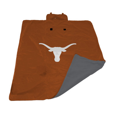 Texas Longhorns All Weather Outdoor Blanket  | LOGO BRAND | 218-731