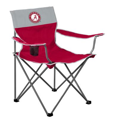 Alabama Crimson Tide  | Logo Chair | 102-11