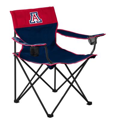 Arizona Wildcats  Logo Chair 106-11