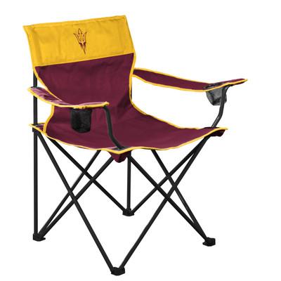 Arizona State Sun Devils  Logo Chair 107-11