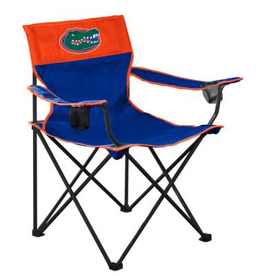Florida Gators  Logo Chair 135-11