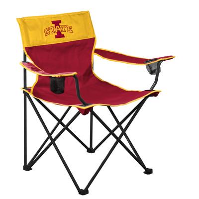Iowa State Cyclones  Logo Chair 156-11