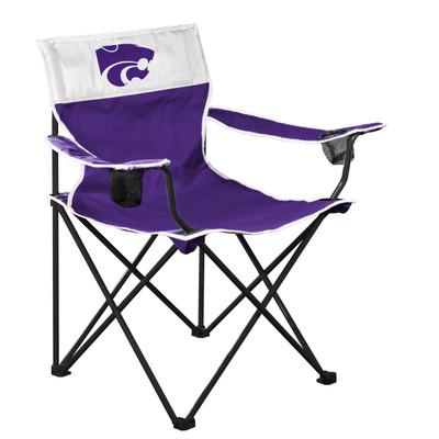 Kansas State Wildcats  Logo Chair 158-11