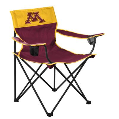 Minnesota Golden Gophers  Logo Chair 175-11