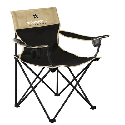 Vanderbilt Commodores  Logo Chair 232-11