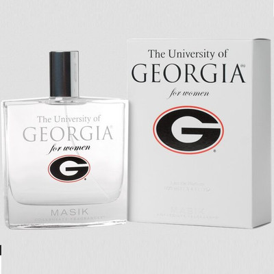 Georgia Bulldogs Women's Perfume 1.7 oz | Masik | 10012
