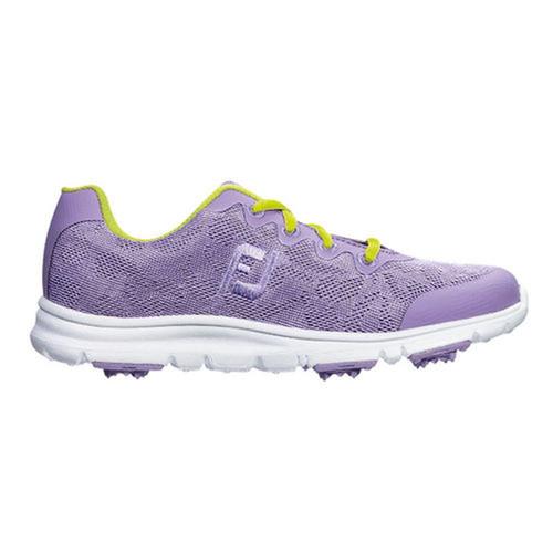 FJ Junior Shoe Lavender