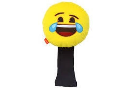 Emoji Head Cover